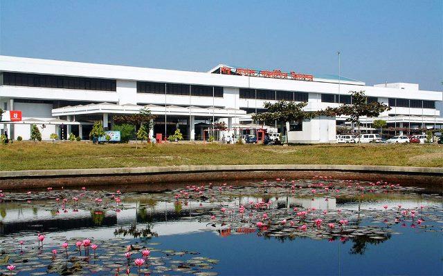 Shah Amanat International Airport, Chattogram